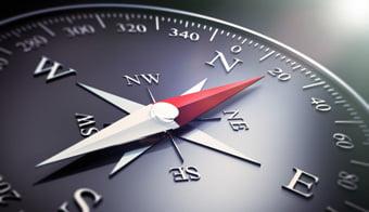 Agiler Kompass